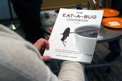 The potential of a diet full of bugs | Entomophagy: Edible Insects and the Future of Food | Scoop.it