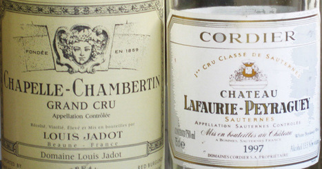 Best Wines in the World Are Still French | Vitabella Wine Daily Gossip | Scoop.it