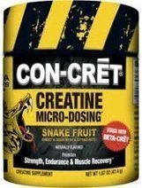ProMera Sports Con-Cret - 1.7 oz [PMS-CC] - $29.95 : Speedy Health Supplements | Health Supplements in the News | Scoop.it