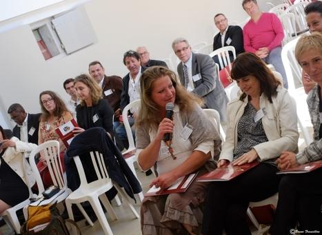 La Convention Nationale du réseau d'agents indépendants Groupement Immobilier s'est déroulée le Vendredi 16 Mai 2014 au Château de la Mogère. | Groupement Immobilier - France et Maroc | Scoop.it