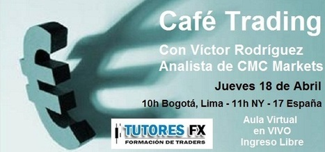 Oportunidades de Trading en Vivo - Tutores - Fx | marketing de maria | Scoop.it