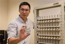 Batteries au lithium nouvelle génération : 70% de charge en 2 minutes ! | Pack electrique | Scoop.it