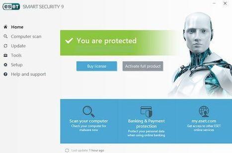Giveaway of ESET Smart Security 9 - Techtiplib.com | Giveaway, Coupon | Scoop.it