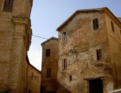 Surviving in The Land of the Forgotten Earthquakes | Le Marche another Italy | Scoop.it