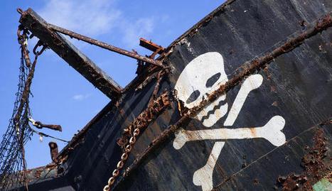 Understanding Somali Piracy on Land and Sea | Anti-Exploitation | Scoop.it