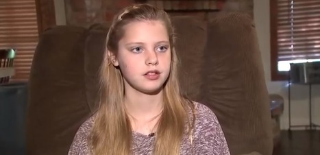 Souffrant d'un mal mystérieux, cette jeune fille éternue 12.000 fois par jour - Sciencesetavenir.fr | 694028 | Scoop.it
