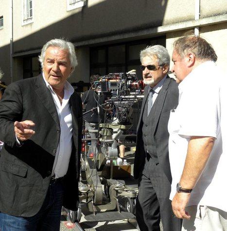 «Chaos dans le vin noir» samedi sur France 3 | Le vin quotidien | Scoop.it