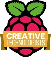 Raspberry Pi Creative Technologists 2015-16 | Raspberry Pi | Raspberry Pi | Scoop.it