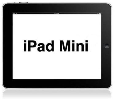 iPad Mini Rumors – All that Smoke Has Turned Into Fire — iPad Insight | iPads, MakerEd and More  in Education | Scoop.it