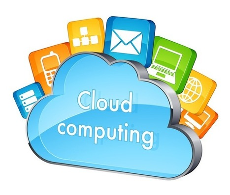 Top 16 Cloud Computing Terms - you should know | Corelynx | Corelynx software articles | Scoop.it
