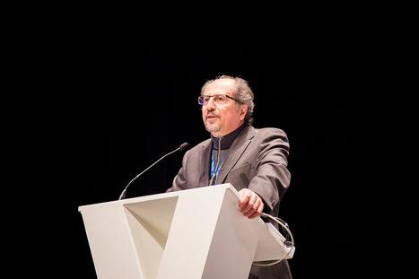 ENTREVISTA A JOSÉ LUIS ORIHUELA - INED21 | Educación a Distancia y TIC | Scoop.it