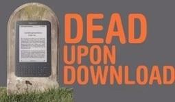 Quand une plateforme d'ebook considère que l'ePub c'est «moche» ! | IDBOOX | Le livre numérique est-il une tablette comme les autres | Scoop.it