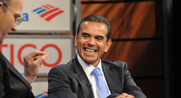 L.A. Mayor Antonio Villaraigosa Backs Gay Marriage Plank for DNC | Coffee Party Equality | Scoop.it