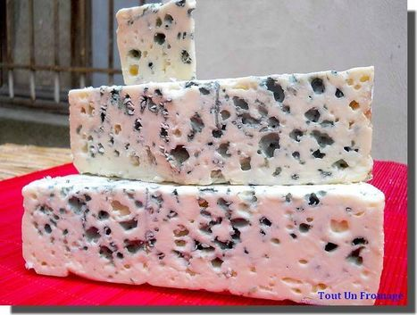 Avril 1393, le Roquefort - | The Voice of Cheese | Scoop.it