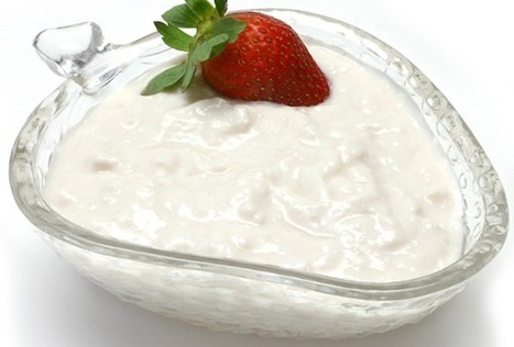 Need Information about Nutrition: Health Benefits of Regular Yogurt Consumption | Health and Fitness | Scoop.it
