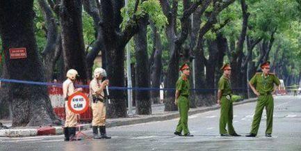 Vietnam: une presse sous contrôle | Geopolis | Les médias face à leur destin | Scoop.it