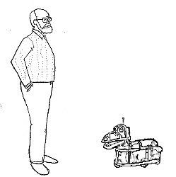Daniel Dennett » Conscious Entities   Consciousness   Scoop.it