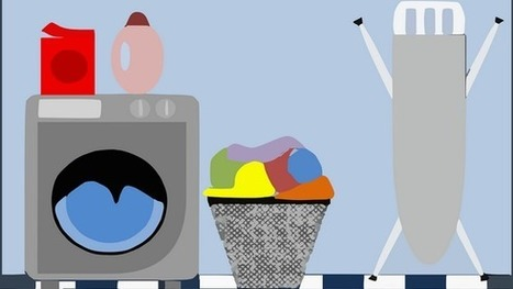 Scented Laundry Products Emit Hazardous Chemicals - ACN Latitudes | Fragrance Chemicals & Health | Scoop.it