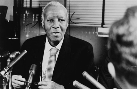 A. Phillip Randolph and Who Really Controls Teacher Voice | Accomplished California Teachers Education News | Scoop.it