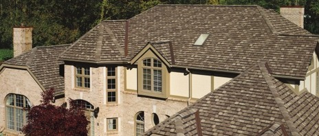 Synthetic Slate Roofing : Adding Exceptional Value to Your Home | Wild Wood Roof | Scoop.it