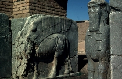 Archeologists: Assyrian site in northern Iraq unearthed   Archaeology News   Scoop.it