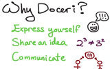Doceri - The Interactive Whiteboard for iPad. | Visual*~*Revolution | Scoop.it