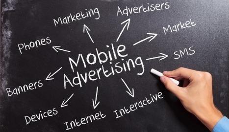Cómo implementar una campaña para generar leads en los móviles - Innova Mobile   El mundo ahora es Mobile   Scoop.it