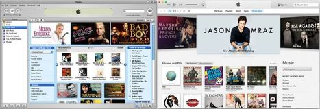 iTunes is 13 years old—and it's still awful | Digital Culture | Scoop.it