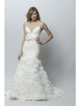 WTOO 18412 Cassis   Wedding Dresses   Scoop.it