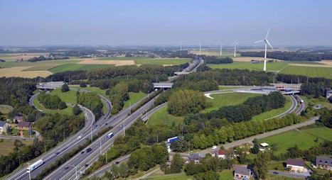 La SOFICO ouvre son domaine aux énergies renouvelables   Renouvelle   Equilibre des énergies   Scoop.it