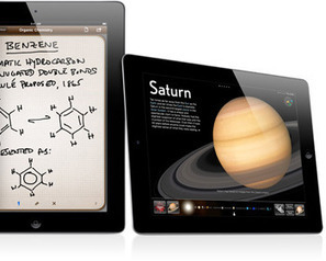 How the iPad Is Changing Education | Create, Innovate & Evaluate in Higher Education | Scoop.it