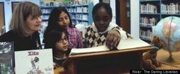 School Librarians In California Under Siege | SchoolLibrariesTeacherLibrarians | Scoop.it