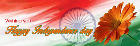 India enters into the 68th year of Independence   Send Flowers to India   Send Flowers to India   Scoop.it