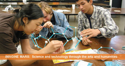 Imagine Mars: Project Leaders | Innovative PD for Innovative Teachers | Scoop.it