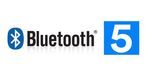 Bluetooth 5 : deux fois plus rapide, quatre fois plus de portée, mieux adapté à la domotique ? | Immobilier | Scoop.it