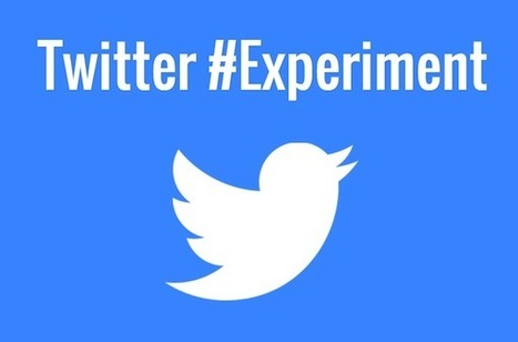 Twitter's Latest Experiment: Analytics Within Tweets   Social Media Useful Info   Scoop.it