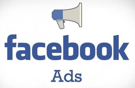 Facebook lance les annonces multi-produits et améliore les Custom Audiences - #Arobasenet | Médias et réseaux sociaux | Scoop.it