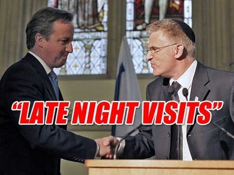 Israeli Ex-Ambassador 'Late Night Visits' Scandal Brewing | Culture, Humour, the Brave, the Foolhardy and the Damned | Scoop.it