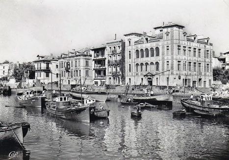 Pays Basque 1900: La Maison de l'Infante à St Jean de Luz | Généalogie en Pyrénées-Atlantiques | Scoop.it
