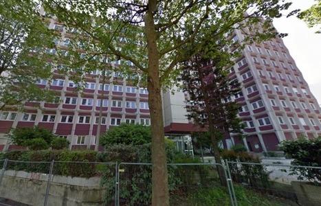 Pour 100 000 € par mois, l'Etat loue un immeuble... vide ! | Immobilier | Scoop.it