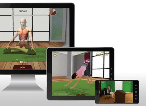 Yoga for Back Pain Relief Mac OSX : Soulager le Mal de Dos avec le Yoga (gratuit) | CAP-K chaussures : les chaussures de ville pour soulager votre mal au dos. | Scoop.it