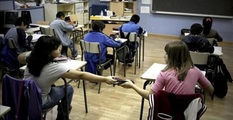 El gasto de España en educación está por debajo de la media de la OCDE | La Mejor Educación Pública | Scoop.it