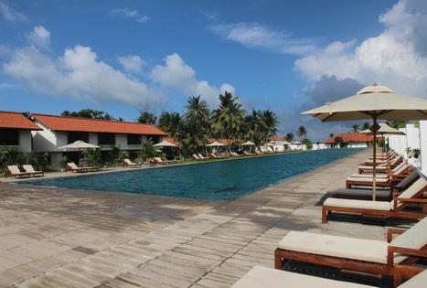 REVIEW: Jetwing Lagoon Hotel, Negombo, Sri Lanka | Luxury Hotels Sri Lanka | Scoop.it