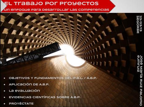 Trabajo por proyectos | Educación 2.0 | Scoop.it