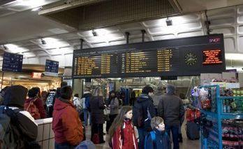 TER Rhône-Alpes : la région exige plus de qualité de service | L'actualité du bassin lyonnais | Scoop.it