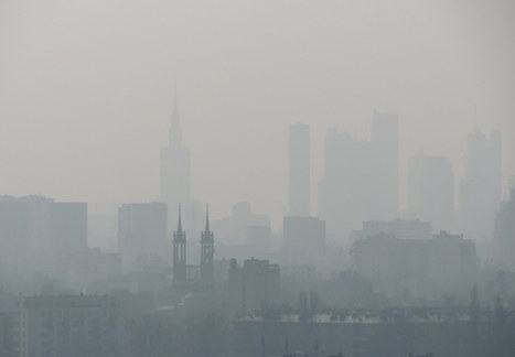 #FF #Poland: Europe's most polluted country in trouble with the EU but still won't clean up coal #pollution | Messenger for mother Earth | Scoop.it