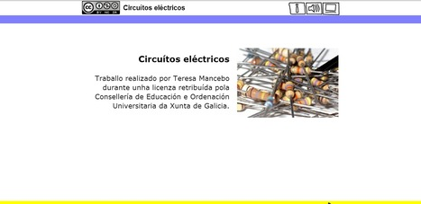 Circuítos eléctricos   tecno4   Scoop.it