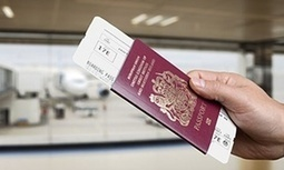 Airport VAT row: customers threaten not to show boarding passes   Insights into Business Economics   Scoop.it