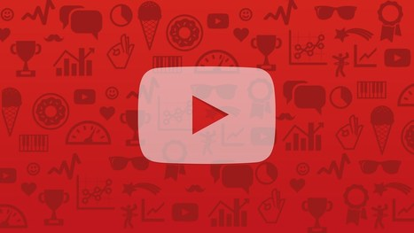 YouTube Lab, le défi créatif lancé par Youtube et L'Oréal aux marques et influenceurs - Influenth | Digital inspirations | Scoop.it