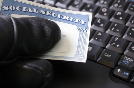 Are You At Risk For Identify Theft?   Homeowners Insurance California 101   Scoop.it